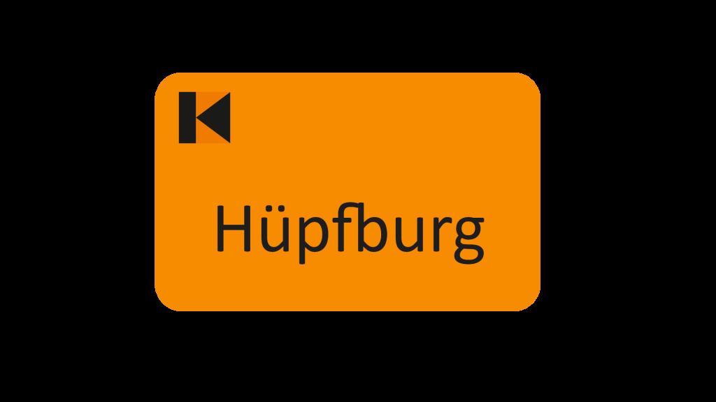 Huepfburg 1